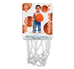 Mini panier de basket-ball